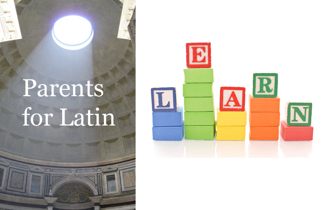 Parents for Latin
